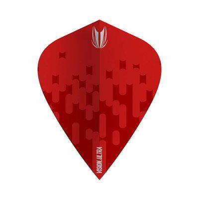 Target Vision Ultra Arcada Kite Red