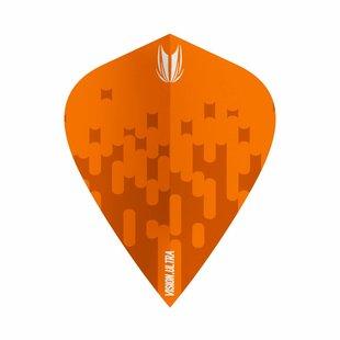 Target Vision Ultra Arcada Kite Orange