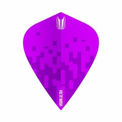 Target Vision Ultra Arcada Kite Purple