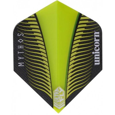 UltraFly Big Wing Mythos Griffin Lime