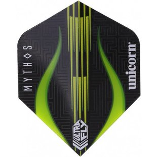 UltraFly Big Wing Mythos Minotaur Lime