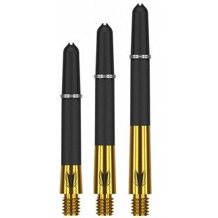 Target Carbon TI Pro shaft Gold