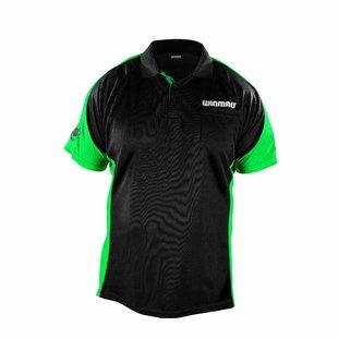 Winmau Wincool 3 Neon Green