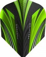 Harrows Prime Predator Green