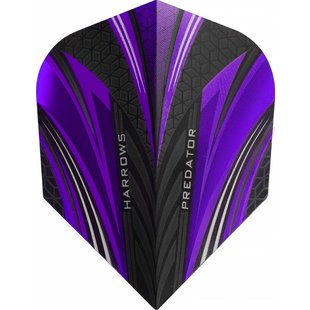 Harrows Prime Predator Purple
