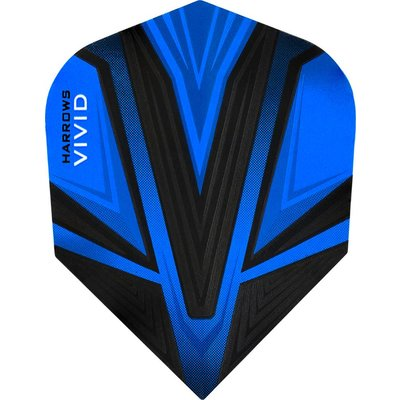 Harrows Vivid Blue
