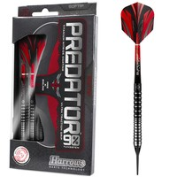 Harrows Harrows Predator 90% Soft Tip