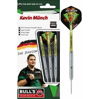 Bull's Germany Bull's Kevin Münch 90%