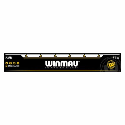Winmau Official Throw Line