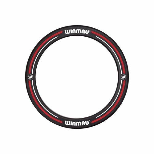 Winmau Winmau Pro-50 Slim Printed Red Surround