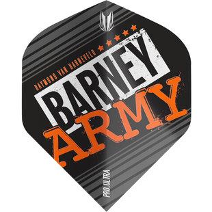 Target Barney Army Black NO2