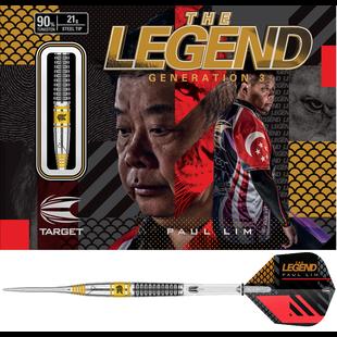 Target Paul Lim Gen3 90%