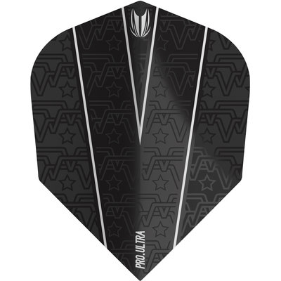 Target Rob Cross Pro Ultra Black TEN-X