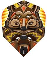 Shot Totem Animals Std.6