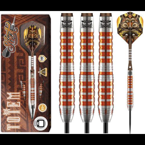 Shot Shot Totem 3 85% Orange