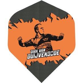 Bull's Dirk van Duijvenbode Powerflite