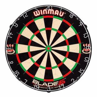 [Tweedekans] Winmau Blade 5 Dartbord