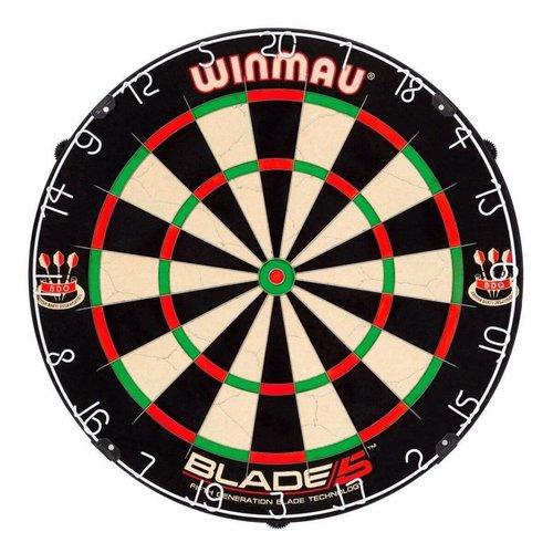 Winmau [Tweedekans] Winmau Blade 5 Dartbord