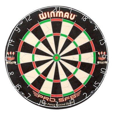 [Tweedekans] Winmau Pro SFB Dartbord