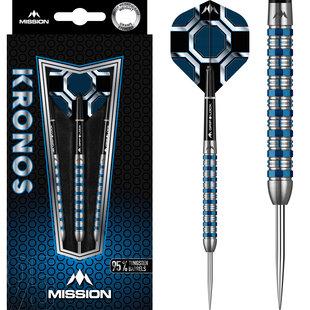 Mission Kronos Blue M1 95%