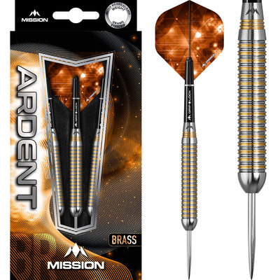 Mission Ardent M1 Brass