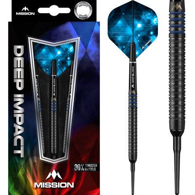 Mission Deep Impact M4 80% Soft Tip