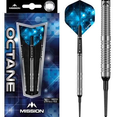 Mission Octane M1 80% Soft Tip