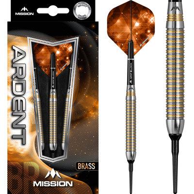 Mission Ardent M1 Brass Soft Tip