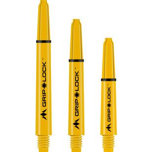 Mission Griplock Shaft Yellow