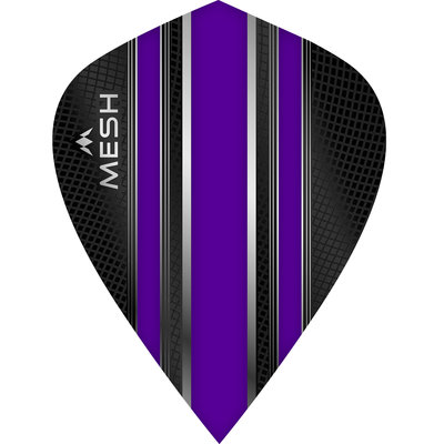 Mission Mesh Purple Kite