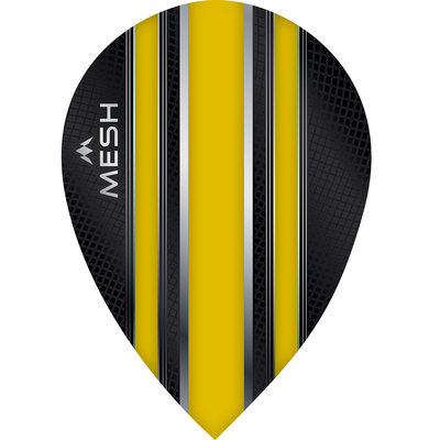 Mission Mesh Yellow Pear