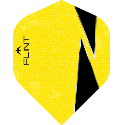 Mission Flint-X Yellow Std No2
