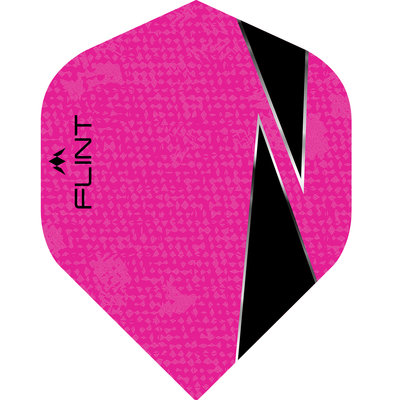 Mission Flint-X Pink Std No2
