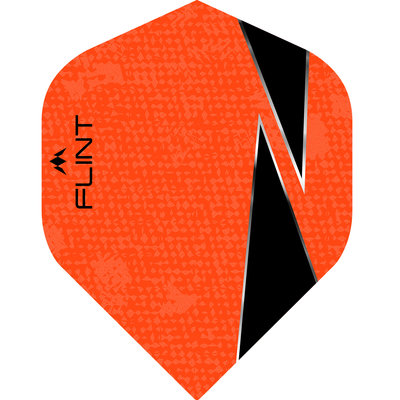 Mission Flint-X Orange Std No2