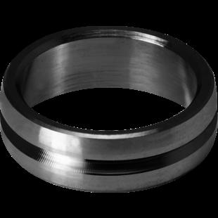 Mission F-Lock Titanium Rings