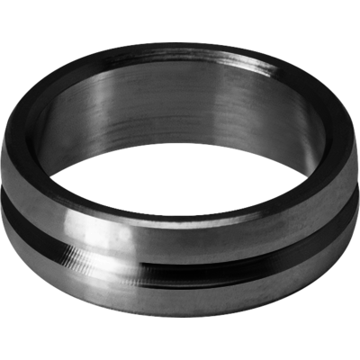 Mission F-Lock Titanium Rings