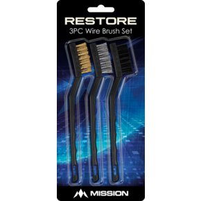 Mission Restore Wire Brush