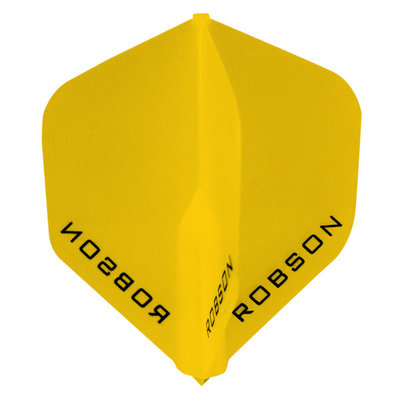 Bull's Robson Plus Flight Std. - Yellow