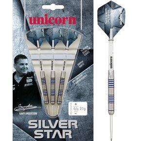 Unicorn Silverstar Gary Anderson P4 80%