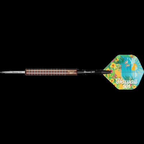 Dartshopper.nl Wayne Mardle Hawaii 501 90% Silica