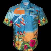 Legend Darts Wayne Mardle Hawaii 501 Dartshirt