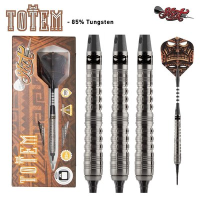 Shot! Totem 1 Front-Weight 85% Soft Tip