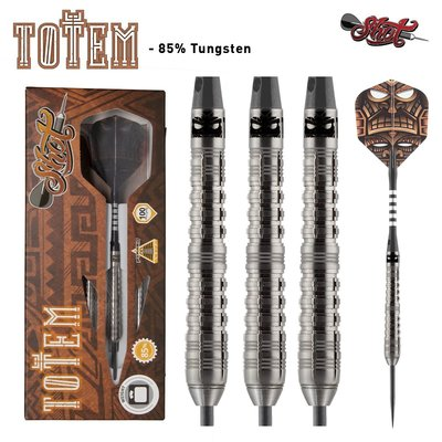 Shot! Totem 1 Front-Weight 85%