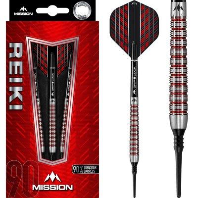 Mission Reiki M1 90% Soft Tip