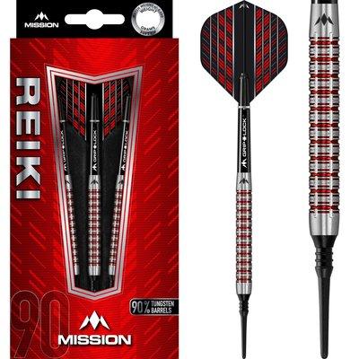 Mission Reiki M3 90% Soft Tip