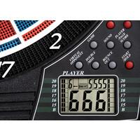 Karella Karella - CB-25 Elektronisch Dartbord