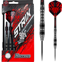 Harrows Harrows Strix Curve 90%