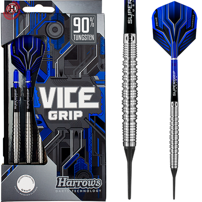 Harrows Vice 90% Soft Tip