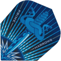 Harrows Harrows Prime Assassin Blue