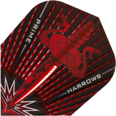 Harrows Prime Assassin Red